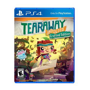 TEARAWAY-PS4