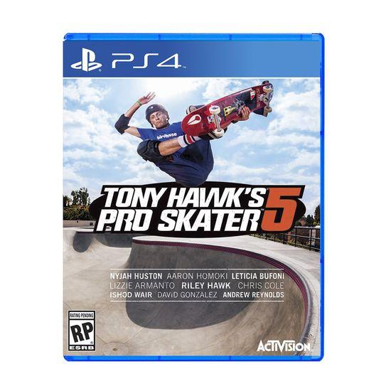 TONY-HAWKS