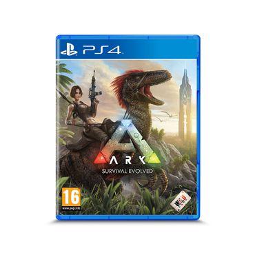 ARK--Survival-Evolved