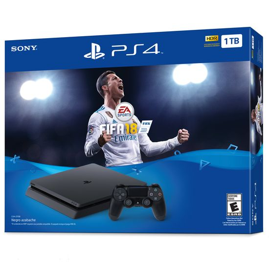 PS4-FIFA18-BUNDLE