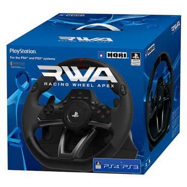 Racing-Wheel