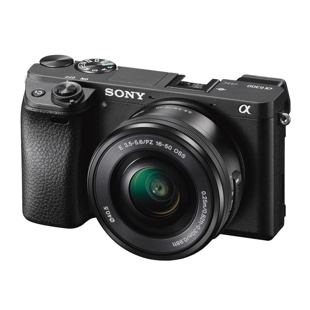CARGADOR PARA Sony Alpha 6300,A6300,ILCE-6300