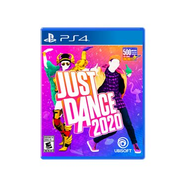 PS4-Just-Dance-2020