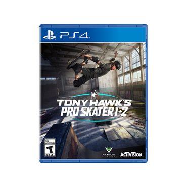 Tony-Hawks-Pro-Skater