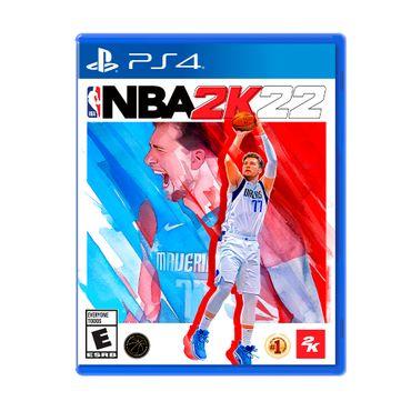 PS4-NBA-2K22